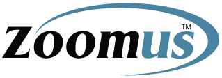 Zoomus Marketing™ Logo